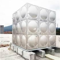 普森304不銹鋼方形消防水箱 廠家定制批發