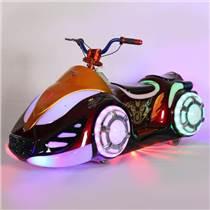 新款廣場商場玩具車幻影摩托車游樂設施