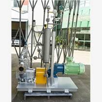 耐高温活塞转子泵