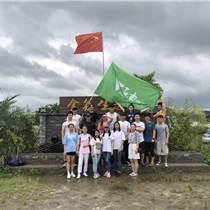 东莞寮步周边游团建拓展农家乐一日游就在金谷生态园