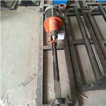 頂自來水管鋪管機水平打孔機價格水平鉆孔橫向頂眼50米