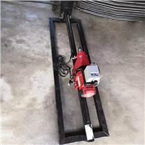 水平下置式穿越鉆孔機邦力鉆機非開挖鋪管機水平拉管機