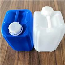 5升閉口塑料桶5kg堆碼桶廠家5l耐酸堿塑料桶