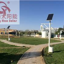 酒泉太陽能路燈廠家程浩新能源