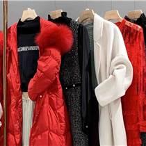 貝茜妮春季英倫風格女裝品牌原單尾貨批發-廣州尾貨走份