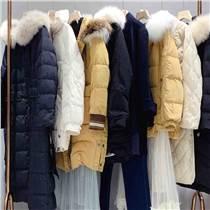 香影紐方秋冬裝相約四季品牌折扣批發 實體店專柜貨源