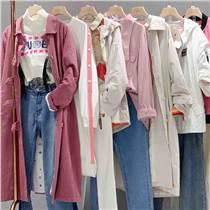 布卡拉秋冬季時尚品牌女裝折扣批發走份 商場專柜撤柜一