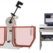 微機屏顯半自動沖擊試驗機