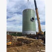 一体化预制泵站解决市场潜在问题
