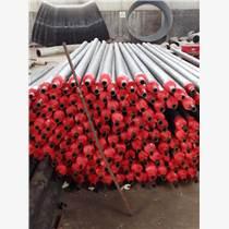 聚氨酯保溫鋼管現貨