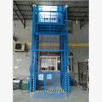 室内升降机丨东莞室内升降机货梯的安装要点