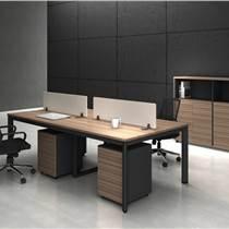 西安辦公桌椅,員工對桌工位,西安辦公家具廠家