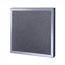 廠家非標定制板式不銹鋼油煙過濾網 油煙凈化器濾網除油