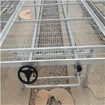 航迪廠家直銷新型溫室灌溉潮汐苗床