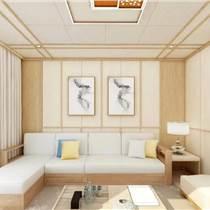 竹木纖維護墻板,集成墻板廠家,集成墻面板特點