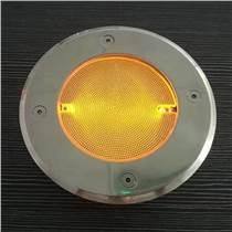 施路達SRD-313地埋式太陽能景觀燈整面發光