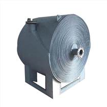 优卡达鼓泡螺旋板换热器具备的四大优势特点