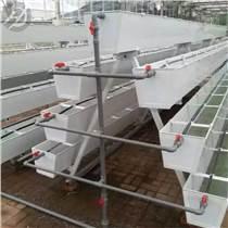 航迪生產立體種植槽草莓槽