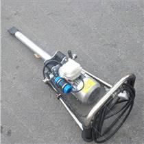 小型線路電動搗固機    簡易式搗固機   鐵路電動