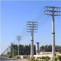 電力鋼管桿,電力鋼桿,輸電圓管塔,電力鋼管塔