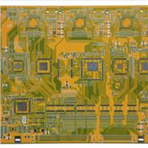 十层通讯PCB板5G信号基站转换模块PCB线路板