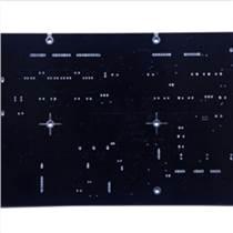 六层通讯储存模块PCB板(无锡喷锡)线路板