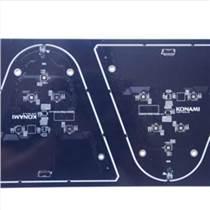 雙面游戲機PCB板表面沉錫線路板