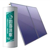 太陽能熱水器工程