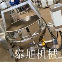 電加熱夾層鍋-小型夾層鍋價格