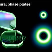Holo/Or螺旋相位板,數百種規格型號,進口光學部