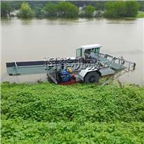 湖南多功能河道保潔船 水面清漂船 水下割草設備