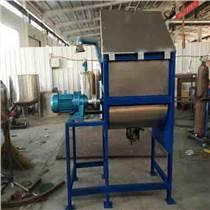 衡水供应不锈钢卧式粉末搅拌机您自焚混合机天城机械专业