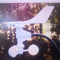 供應晶奕測控風速風向一體機