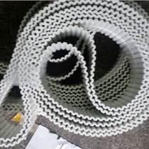 彎箍機皮帶意大利進口彎箍機皮帶帶導條鋼絲聚氨酯皮帶
