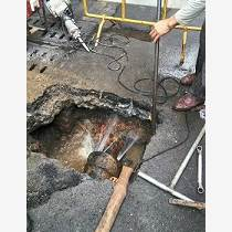 地下水管漏水檢測、雨污管道內窺檢測