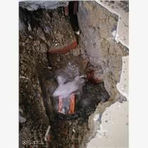 測漏、室內供水管漏水檢測、外網污水管道檢測