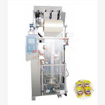 JEV-400FW四頭電子稱顆粒包裝機