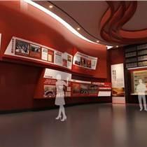 下沙黨建館設計制作,杭州樓宇亮化工程,杭州導視系統設