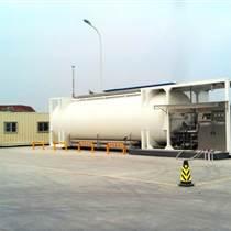 出售撬裝式LNG加氣站 移動式LNG加氣站 LNG撬