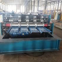 現貨銷售750型橫掛板成型設備彩鋼設備