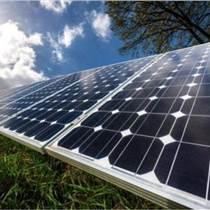 廣東晶天太陽能電池組件180W太陽能光伏發電站A級光