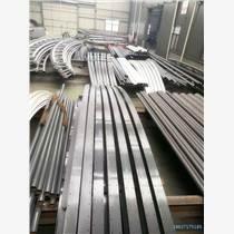 膜結構鋼構件加工廠家