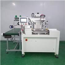 浙江溫州鞋墊鞋面絲網印刷機