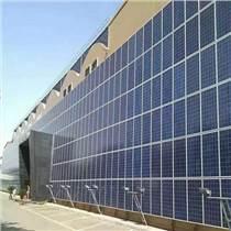 廣東晶天太陽能電池組件 光伏幕墻 太陽能發電玻璃 雙