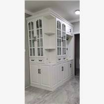 張家界裝修中達裝飾設計施工入戶玄關