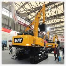 山東生產直發定制挖掘機標簽機械設備標識