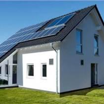 廣東晶天光伏組件320W家庭屋頂并網光伏電站單晶太陽