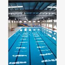 一個省時省力又省錢的游泳池是怎樣建成的