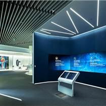 数字展厅3D成像系统-VR数字沙盘软件
