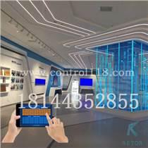 四川展厅中控集成系统多媒体中控主机中控软件